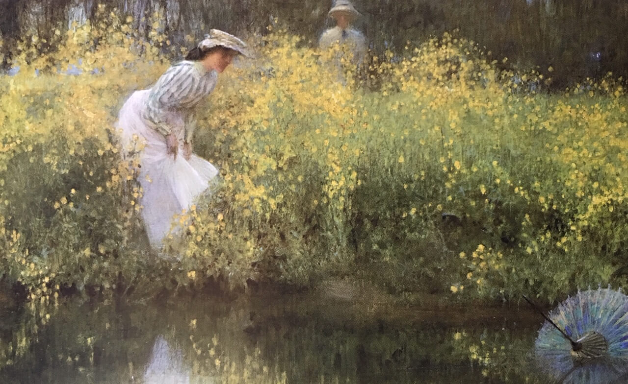 Arthur Hacker in jeopardy